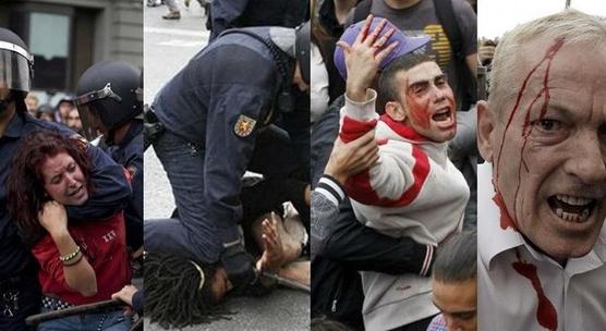 25S: Cesen a responsables de la represión y liberen sin cargos a detenidos